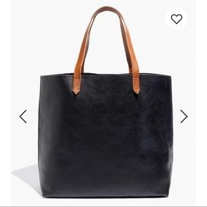 madewell • 2015 transport tote